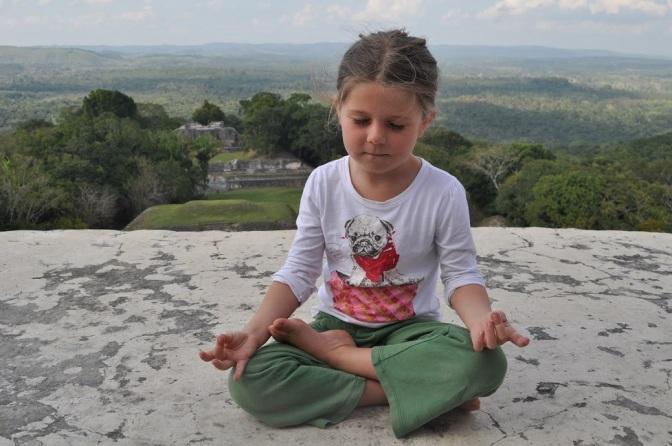 Meditation For Kids – 4 Ways To Start Kids Meditating