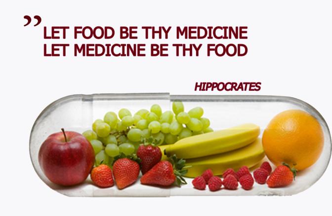 food-as-medicine