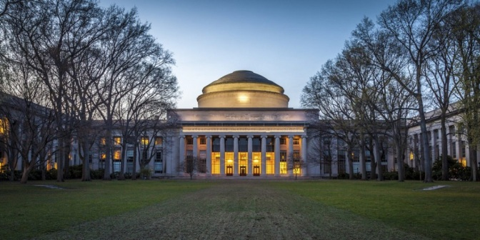 The Institutes of Technology Exposed: Academia's Surprising Role in War, Science and the System