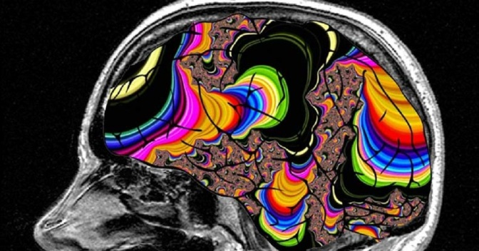 Study Reveals Why LSD Trips are So Long and How it Can Treat Depression and Schizophrenia