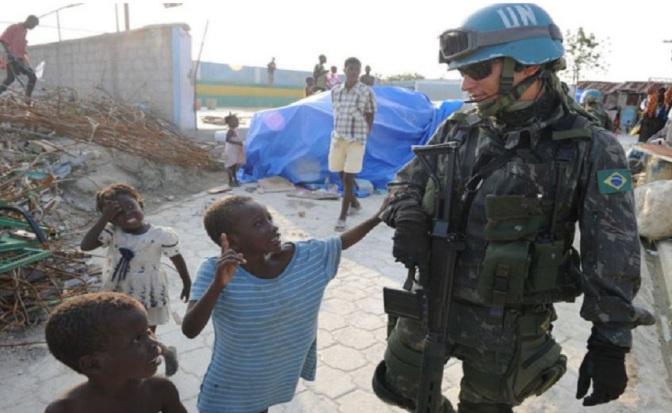 un-peacekeepers-africa