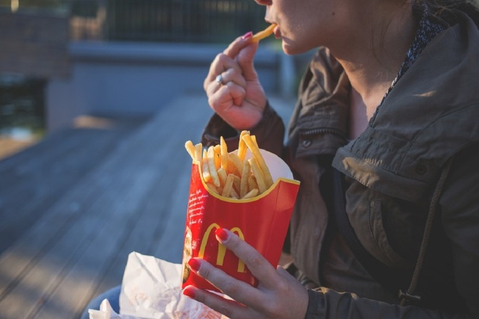 Fast Food Packaging Now Found to Have Fluorinated Chemicals