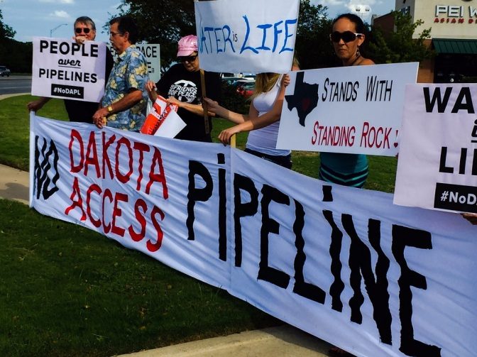 8 Facts About the Dakota Access Pipeline