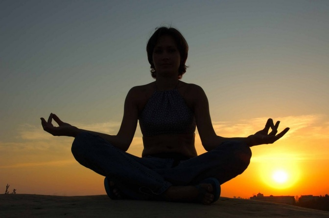 Kick Your Autoimmune Disorder to the Curb With Yoga and Mindfulness