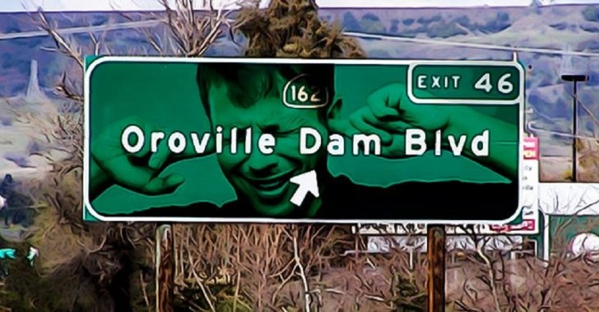 Activists Warned Officials About Oroville Dam 12 Years Ago — but Nobody Listened