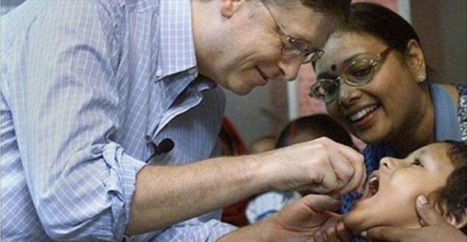 India Ends Ties With Gates Foundation On Vaccines Over Worries Of Big Pharma Influence