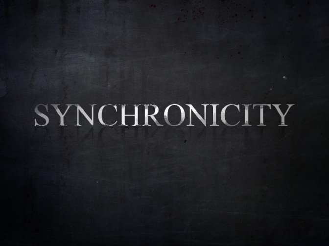 Deja Vu, Quantum Entanglement And Tuning Into The Magic Of Synchronicity