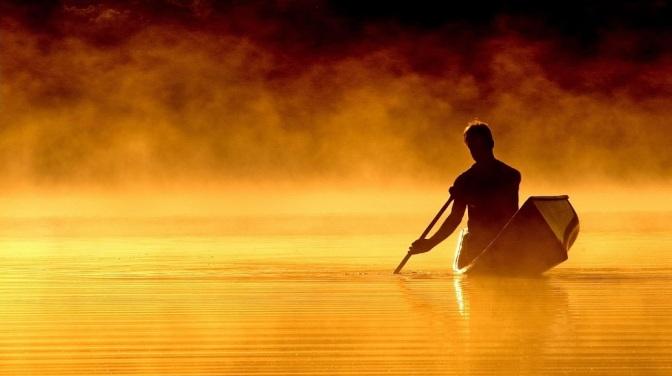 The Spiritual Lover of the Inner Silence