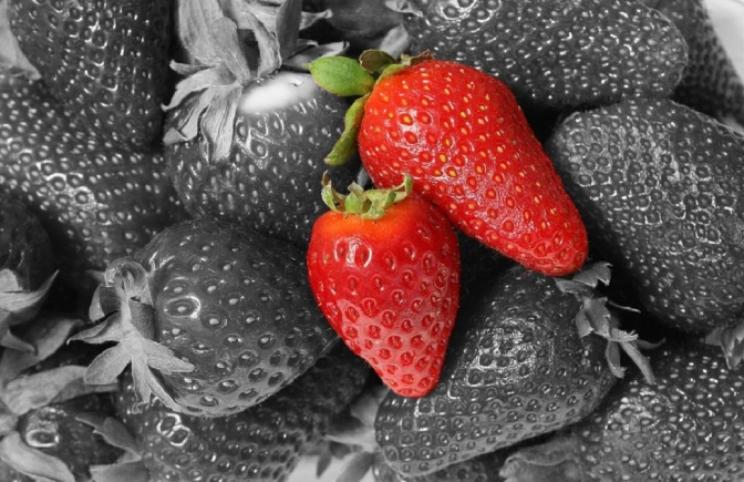 Dirty Dozen List of Fruits and Veggies With Most Pesticides 2017