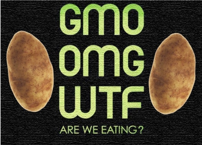 GMO Potatoes Will Hit Stores and Restaurants Soon – If They Haven't Already