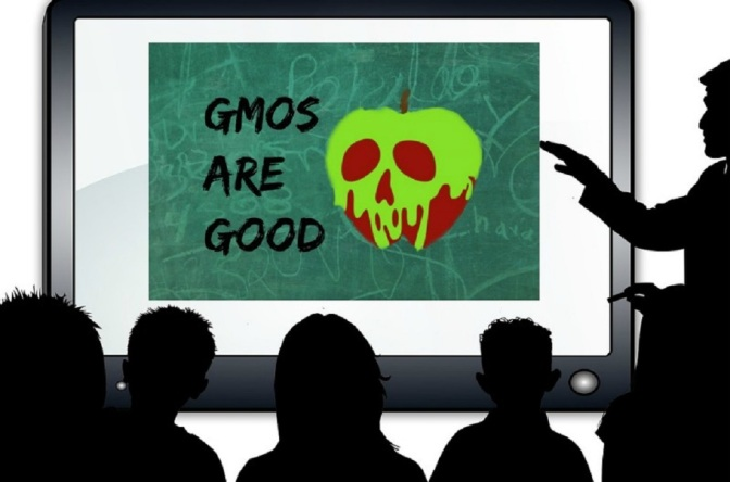 Groups Alert Ministers to GMO Product Placement Disguised As Education