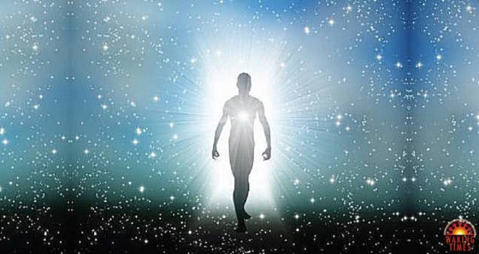 The Next Big Bang: Human Consciousness & the Universe's Ultimate Secret