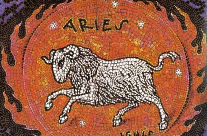 New Moon In Aries: Spring Into Action