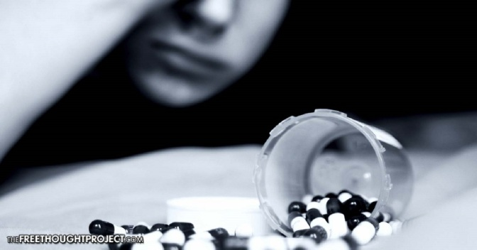 Pivotal Lawsuit Shows Widely Used Antidepressant Increases Suicide Risk Over 800 Percent