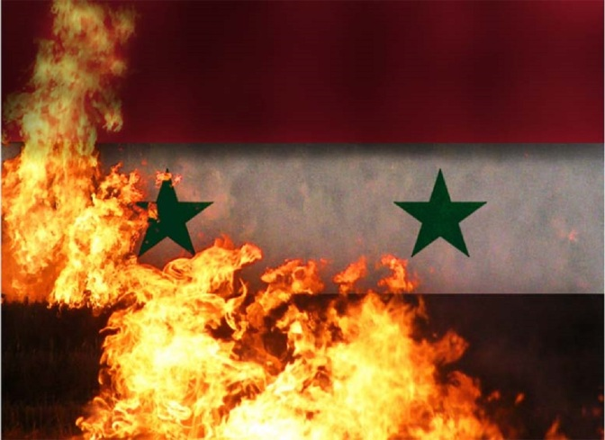 Did The U.S. Really Bomb A Mosque In Syria? Many Factors At Play In Latest Reports