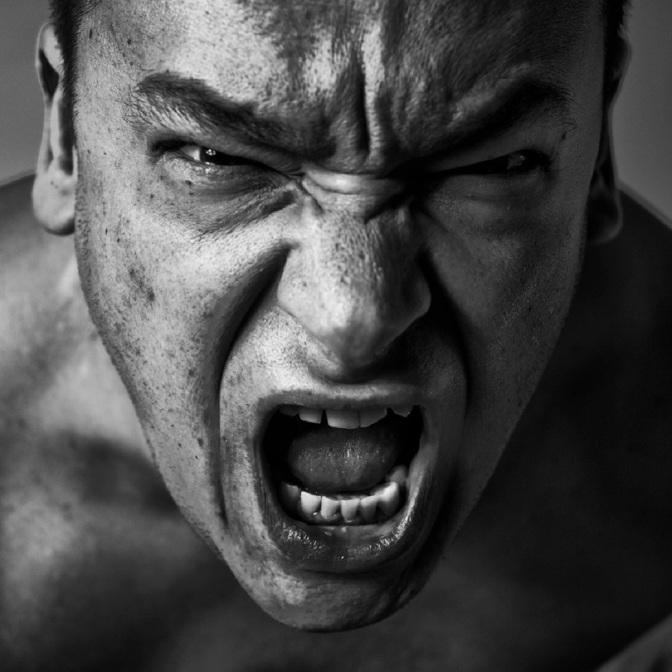 Who Says Anger Isn't Spiritual? Embracing Anger on the Spiritual Path