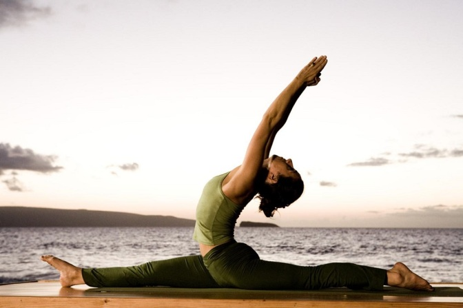 """Ground, Balance and Energize – How to Cultivate a Healthy Psoas, the """"Muscle of the Soul"""""""