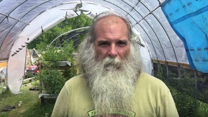 Man Grew Gardens to Save Unwanted Bees and People on Lots Abandoned After Katrina