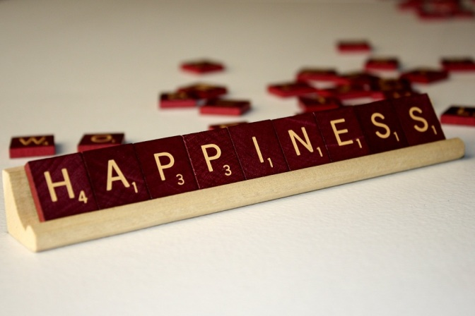 6 Habits of Consistently Happy People