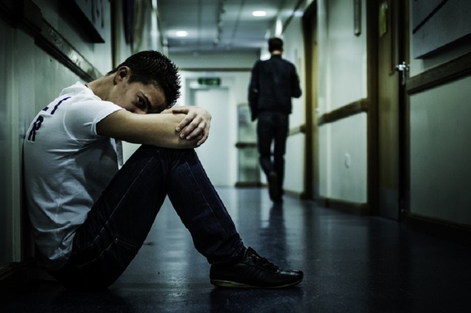 Student Mental Health Crisis – How Campuses Have Become Mental War Zones for Our Youth