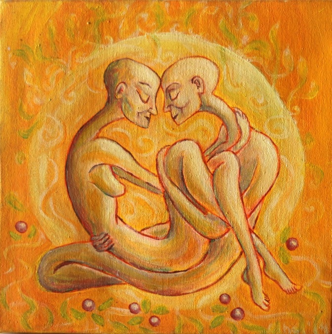 The Dynamics of Longing, Resistance and Love