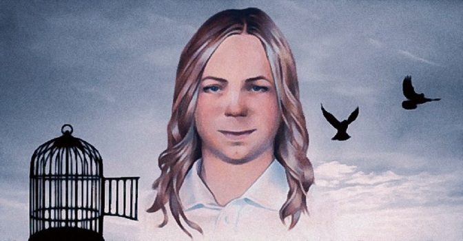 Chelsea Manning Is Finally Free From Prison