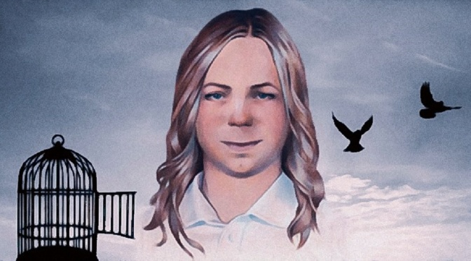 Chelsea Manning Is Finally Free From Prison 18554678_1707028522659089_1172953108_n