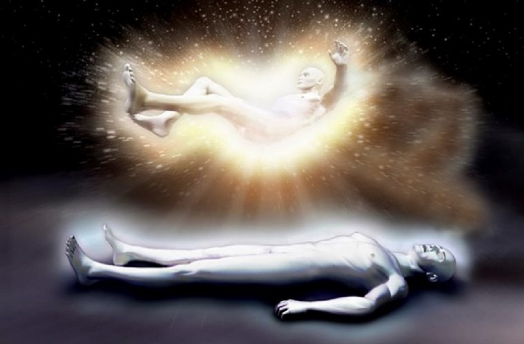 Is Astral Projection Real?