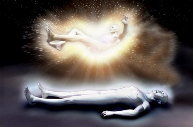 What Is Astral Projection & How Can You Induce It?