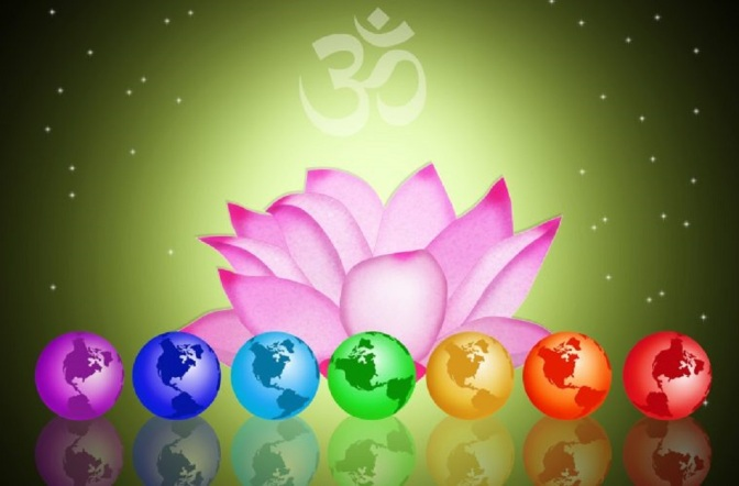 Everyday Ways to Balance the Chakras