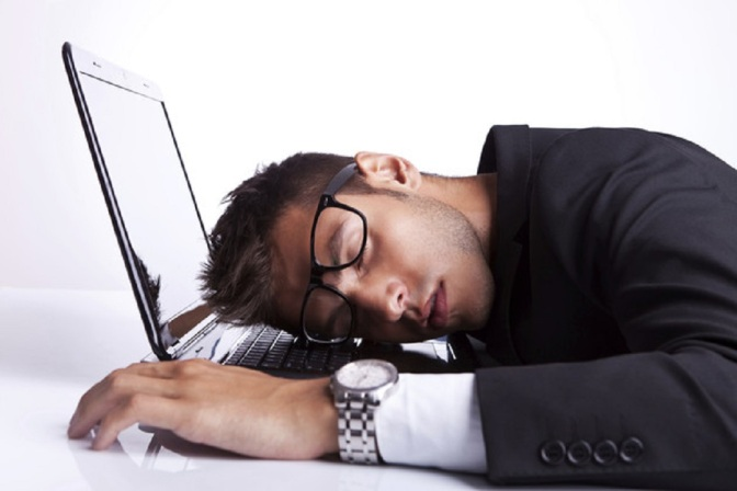 Feeling Tired All the Time? Learn the Signs, Symptoms and Solutions of Adrenal Fatigue