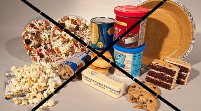 how to stop eating for no reason