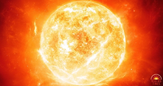 Sound of the Sun – The Voice of Universal Consciousness