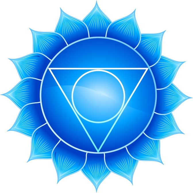 Open Your 5th Chakra So You Can Speak Your Truth & Live Your Purpose