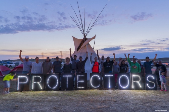 Victory! Court Finds That Approval Of Dakota Access Pipeline Violated The Law