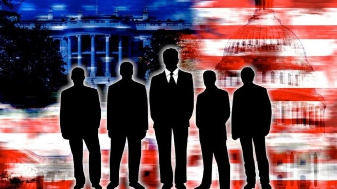 The Deep State Institutions That Control America – They Don't Care Who You Vote For
