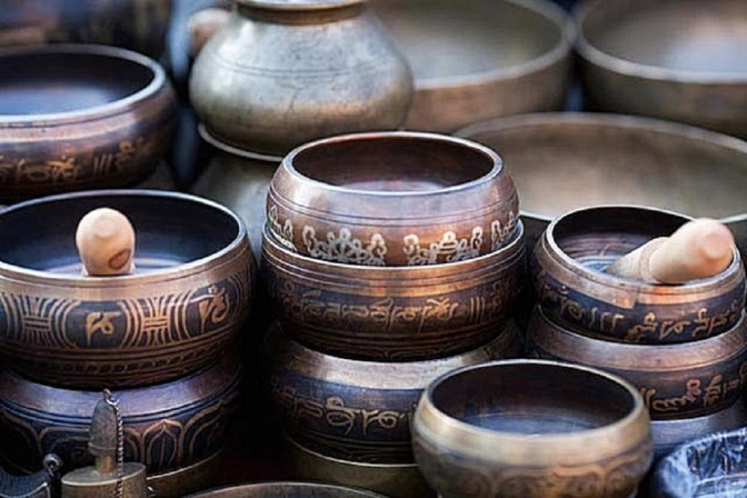 The Mysterious Powers Of Tibetan Singing Bowls