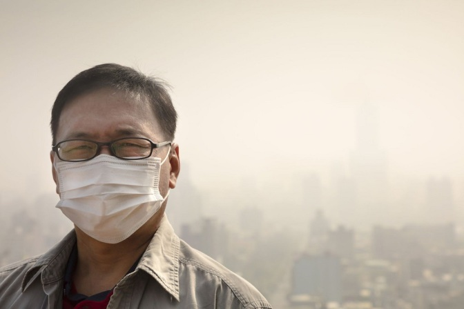 China Successfully Cuts Use Of Coal By 40% To Reduce Carbon Emissions