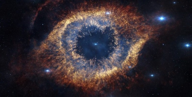 Scientists Now Believe the Universe Itself May Be Conscious