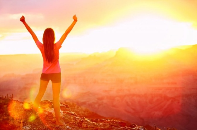 5 Steps To Getting Out Of Your Own Way