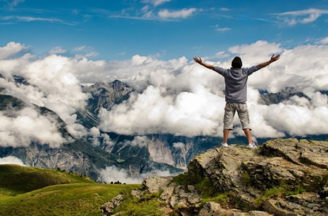 7 Ways to Revitalize Your Passion for Life in Turbulent Times