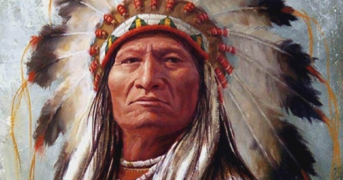 We Are One – A Native American Perspective