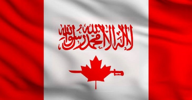 Canada Is Enabling the Saudis to Kill Activists and Nobody Is Talking About It
