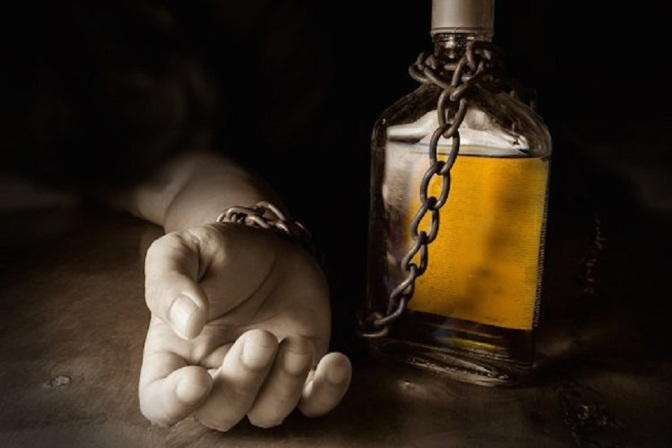 A New Epidemic – Alcoholism on the Rise in America