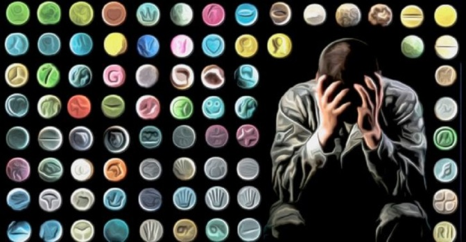 FDA Finally Labels MDMA as 'Breakthrough Therapy' for PTSD
