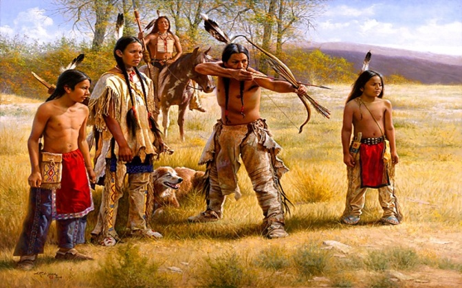 8 Overlooked Survival Skills That Kept The Native Americans Alive In A Once Thriving Culture