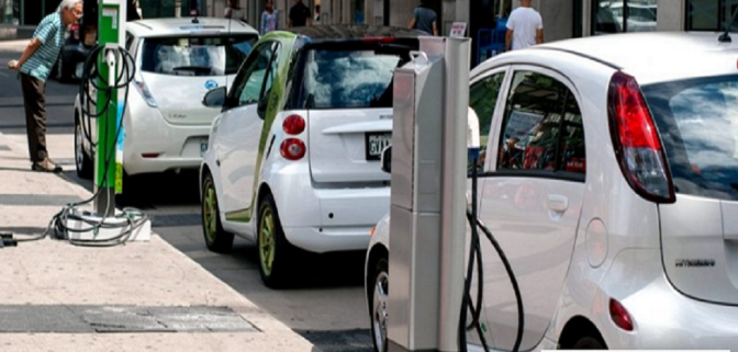 Electric Vehicle Stocks Surge After China Announces Plan To Ban Petrol And Diesel