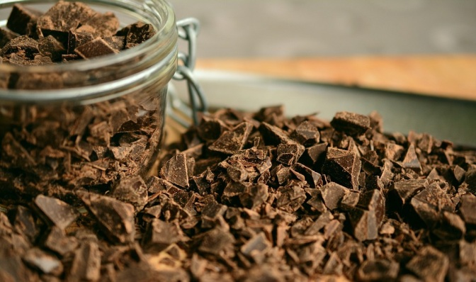 Antioxidants In Chocolate May Prevent Diabetes