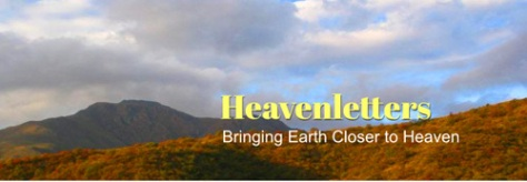 heavenletters
