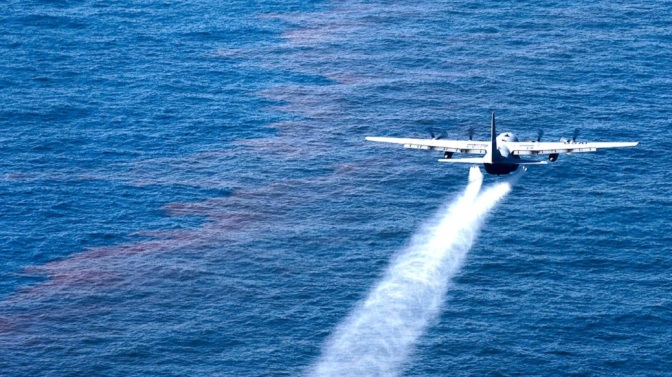 Deepwater Horizon Gulf Oil Spill And The Corexit Oil Dispersant Health Problems Confirmed